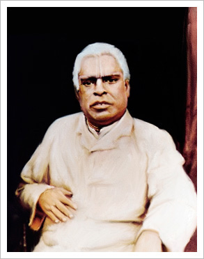 Bhaktivinode Thakur -- Our grand teacher