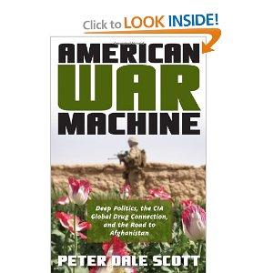 American War Machine cover