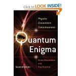 Quantum Enigma cover